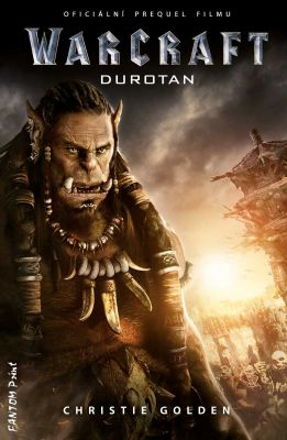 Christie Golden: Durotan