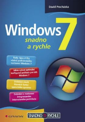 David Procházka: Windows 7