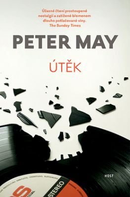 Peter May: Útěk