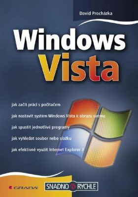 David Procházka: Windows Vista