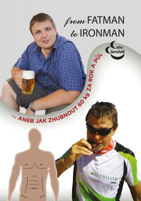 Cathy Clamshell: From fatman to ironman