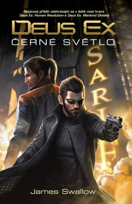 James Swallow: Deus Ex