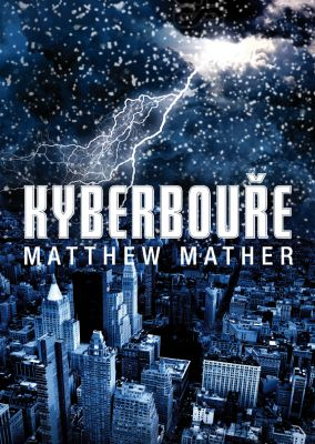 Matthew Mather: Kyberbouře