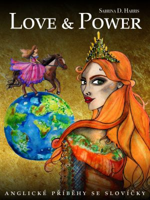 Sabrina D. Harris: Love and Power