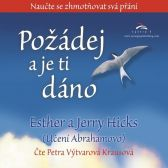 Esther a Jerry Hicks: Požádej a je ti dáno