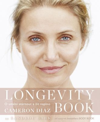 Cameron Diaz: Longevity book