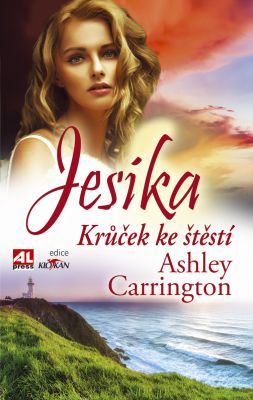 Ashley Carrington: Jesika - krůček ke štěstí
