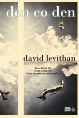 David Levithan: Den co den