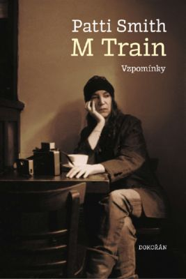 Patti Smith: M Train