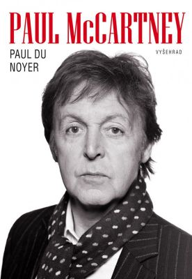 paul Du Noyer: Paul McCartney
