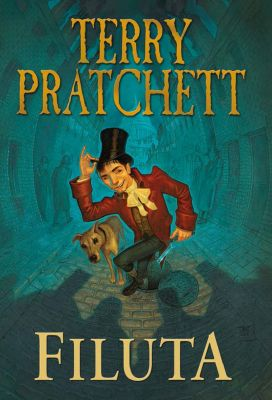Terry Pratchett: Filuta