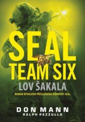 Ralph Pezzullo: SEAL Team Six: Lov Šakala