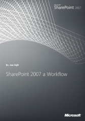 Jan Fajfr: SharePoint 2007 a workflow