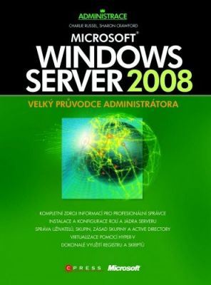 Sharon Crawford: Microsoft Windows Server 2008