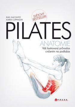 Karen Clippinger: Pilates Anatomie