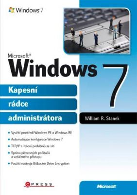 William R. Stanek: Microsoft Windows 7