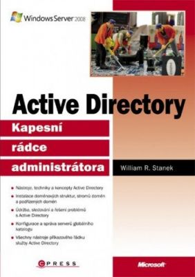 William R. Stanek: Active Directory