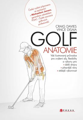 Vince Disaia: Golf - anatomie