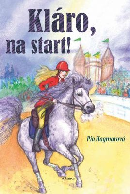 Pia Hagmarová: Kláro, na start!