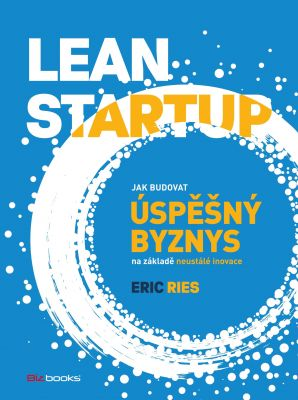 Eric Ries: Lean Startup