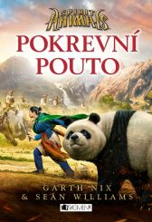 Nix Garth: Spirit Animals – Pokrevní pouto