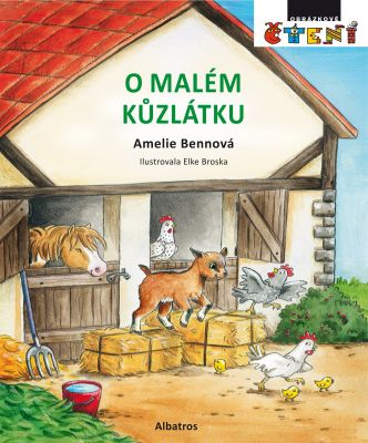 Amelie Benn: O malém kůzlátku