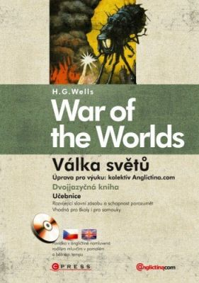 H. G. Wells: War of the worlds-Válka světů