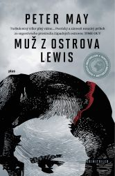 Peter May: Muž z ostrova Lewis (SK)