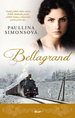 Paullina Simonsová: Bellagrand