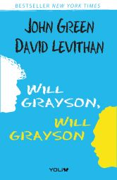 David Levithan: Will Grayson, Will Grayson