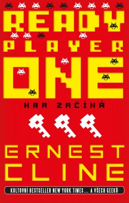 Cline Ernest: Ready Player One