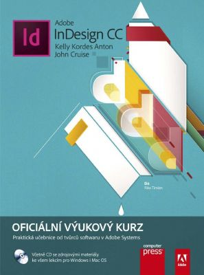 Kelly Kordes Anton: Adobe InDesign CC
