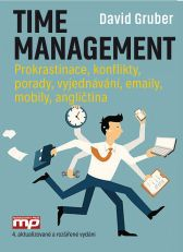 David Gruber: Time management