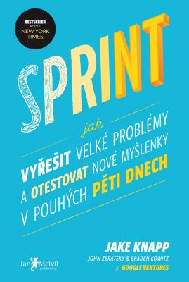 Jake Knapp: Sprint