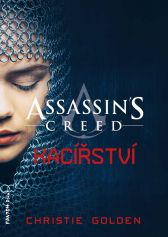 Christie Golden: Assassin's Creed: Kacířství