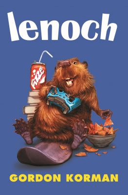 Gordon Korman: Lenoch
