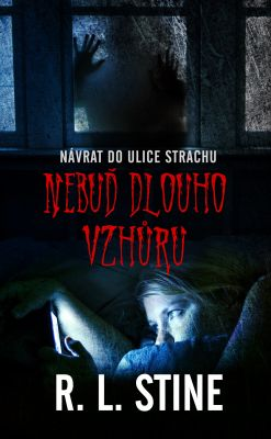 Návrat do Ulice strachu