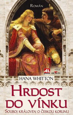Hana Whitton: Hrdost do vínku