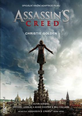 Christie Golden: Assassin's Creed