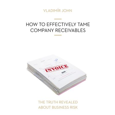 Vladimir John: HOW TO EFFECTIVELY TAME COMPANY RECEIVABLES