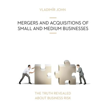 Vladimir John: MERGERS AND ACQUSITIONS OF SMALL AND MEDIUM BUSINESSES