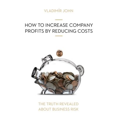 Vladimir John: HOW TO INCREASE COMPANY PROFITS BY REDUCING COSTS