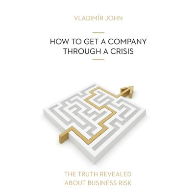 Vladimir John: HOW TO GET A COMPANY THROUGH A CRISIS