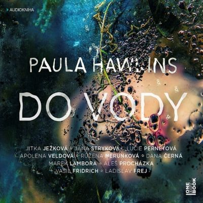 Paula Hawkins: Do vody