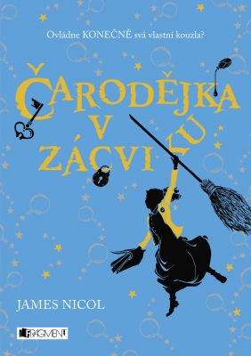 James Nicol: Čarodějka v zácviku