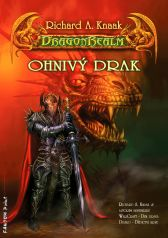 Richard A. Knaak: Ohnivý drak