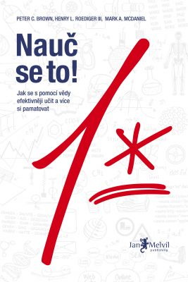 Peter C. Brown: Nauč se to!