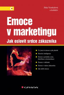 kolektiv a: Emoce v marketingu