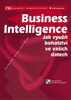 Jan Pour: Business Intelligence