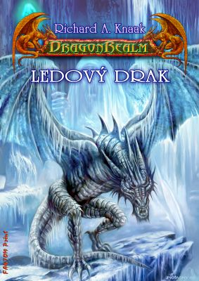 Richard A. Knaak: Ledový drak